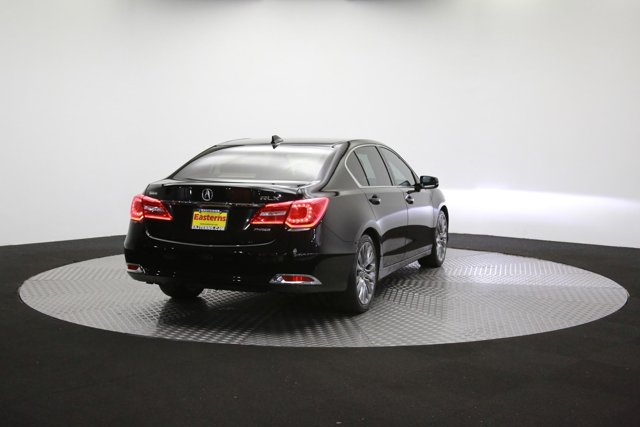 2016 Acura RLX for sale 123095 36