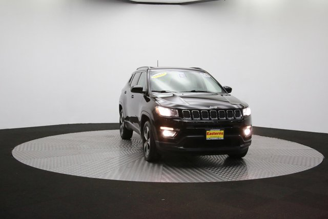 2017 Jeep Compass for sale 124489 47