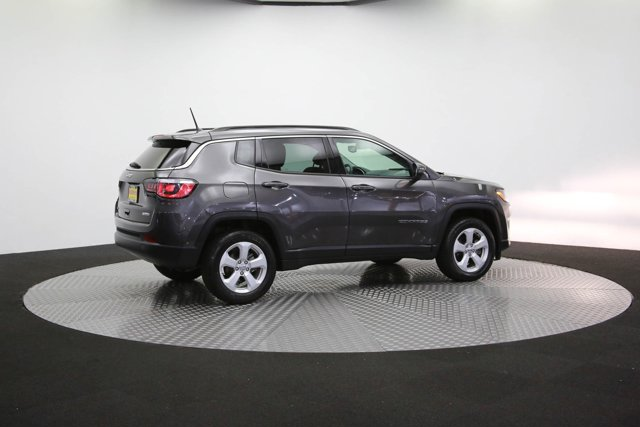 2018 Jeep Compass for sale 125384 37