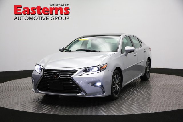 2016 Lexus ES 350 Luxury 4dr Car