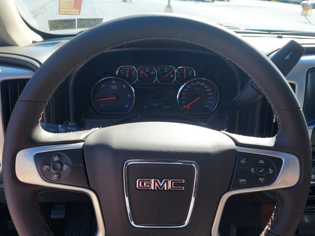 2015 GMC C-K 1500 Pickup - Sierra SLT
