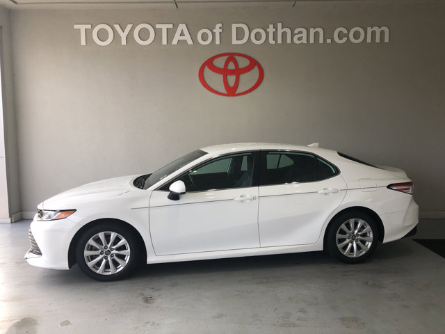 Used 2019 Toyota Camry in Dothan & Enterprise, AL