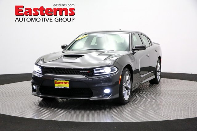 2019 Dodge Charger for sale 122958 0