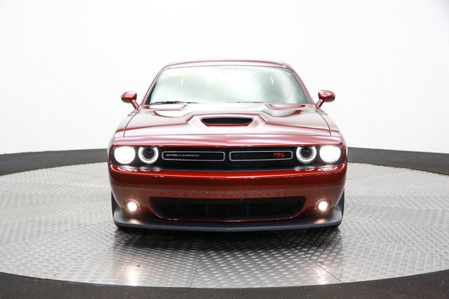 2019 Dodge Challenger for sale 122350 1