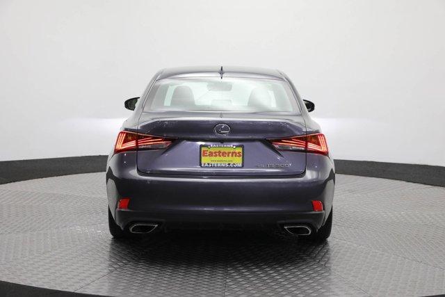 2017 Lexus IS for sale 125302 5