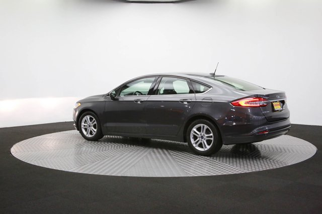 2018 Ford Fusion for sale 125038 59