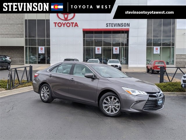 Used 2017 Toyota Camry in Lakewood, CO