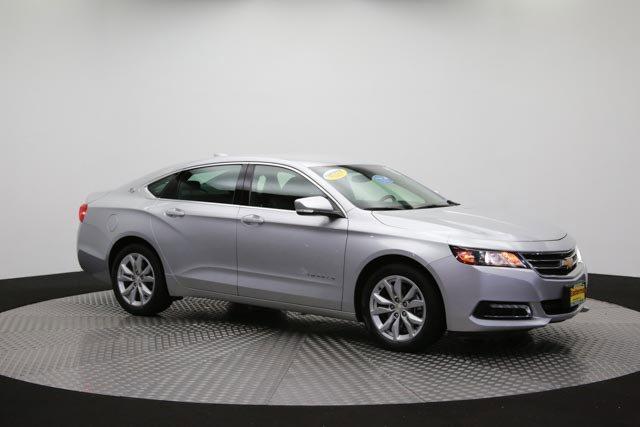 2018 Chevrolet Impala for sale 122677 42
