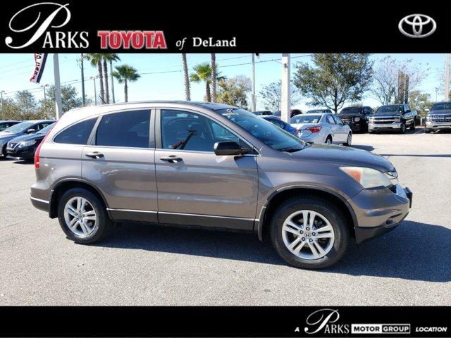 Used 2010 Honda CR-V in DeLand, FL