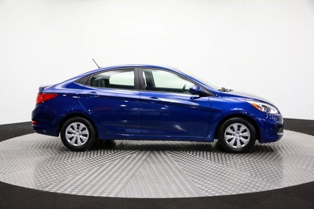 2017 Hyundai Accent for sale 121732 3