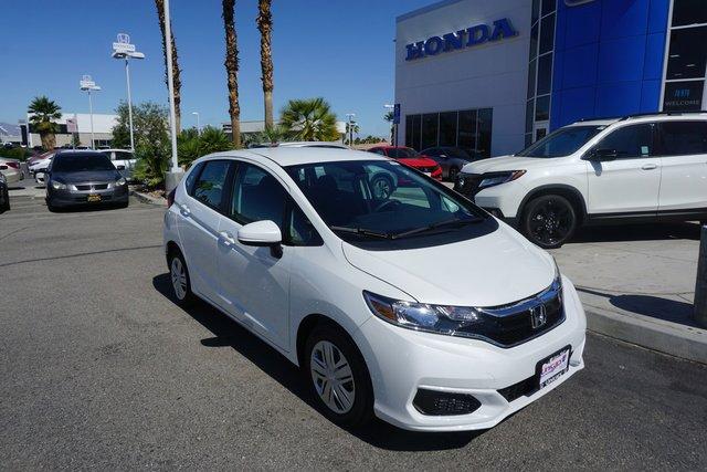 New 2019 Honda Fit in Indio, CA