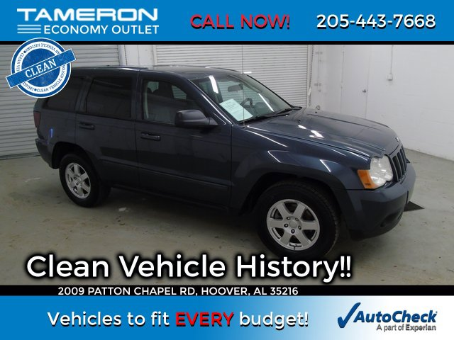 Used 2008 Jeep Grand Cherokee in Birmingham, AL