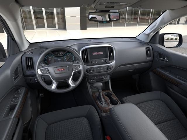 2020 GMC Canyon 4WD SLE