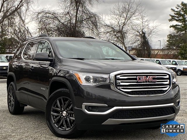 Used 2018 GMC Acadia in Marietta, GA