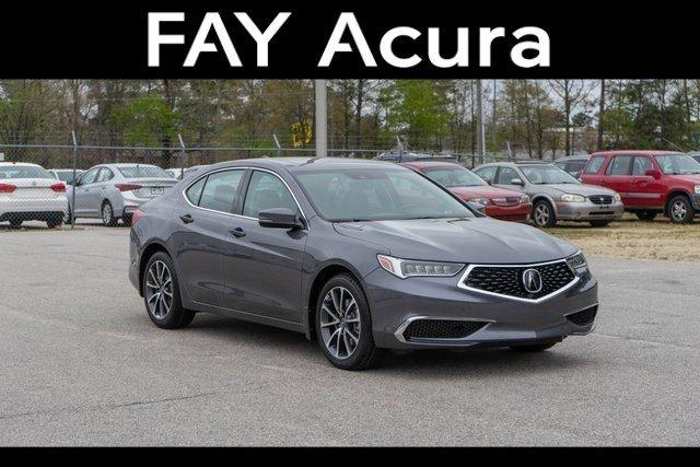 2020 Acura TLX 3.5L V6