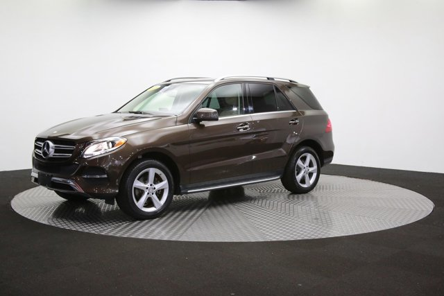 2016 Mercedes-Benz GLE-Class for sale 123471 54