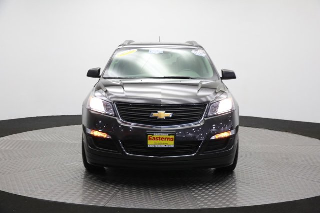 2017 Chevrolet Traverse for sale 120591 12