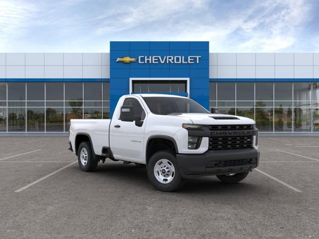 New 2020 Chevrolet Silverado 2500HD in Costa Mesa, CA