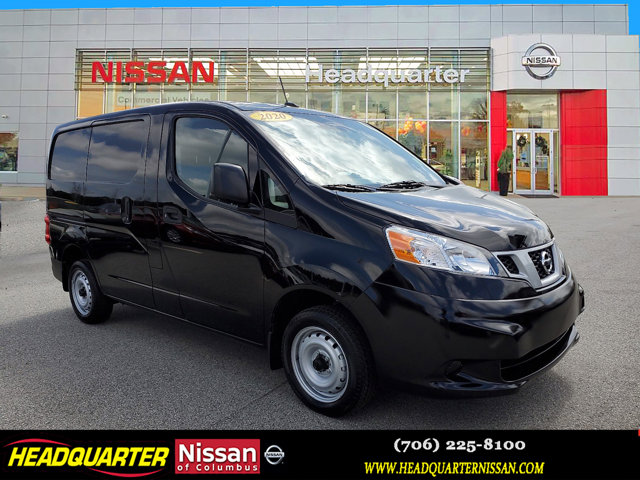 Used 2020 Nissan NV200 Compact Cargo in , AL