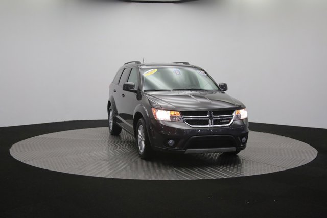2018 Dodge Journey for sale 120370 57