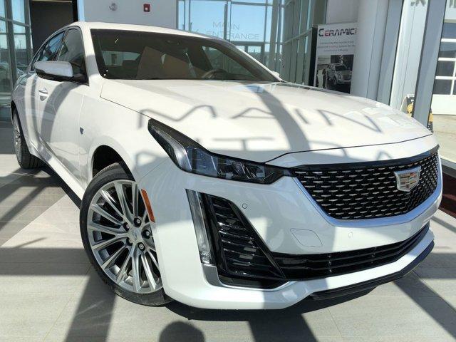 2020 Cadillac CT5 Premium Luxury 4dr Sdn Premium Luxury 2.0L Turbo [7]