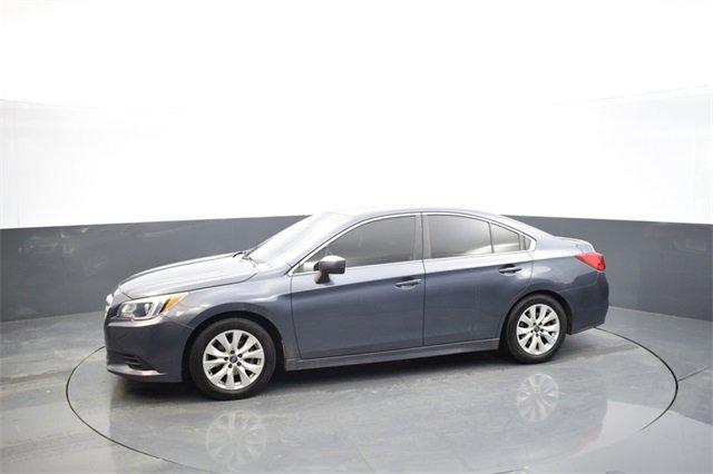 Used 2015 Subaru Legacy in Oklahoma City, OK