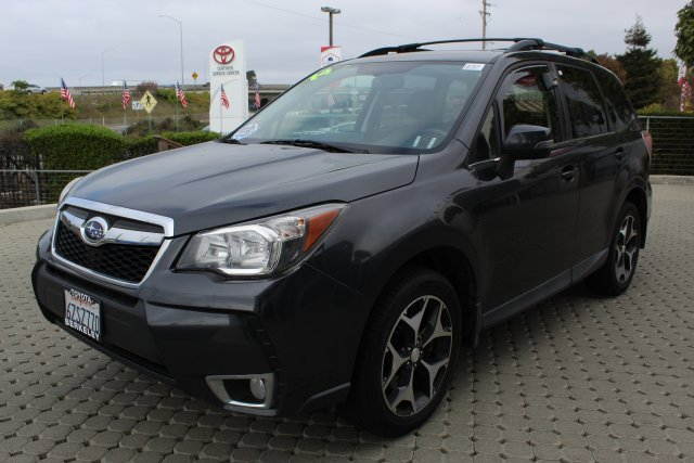 Used 2014 Subaru Forester in Albany, CA