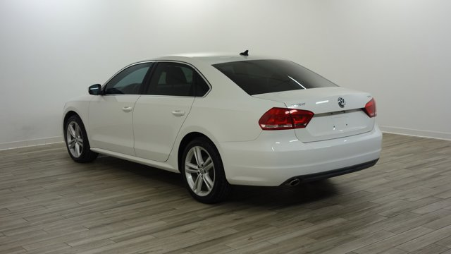 Used 2014 Volkswagen Passat in St. Louis, MO
