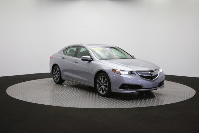 2017 Acura TLX for sale 123815 47