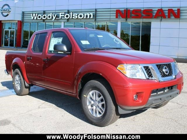 New 2017 Nissan Frontier in Vidalia, GA