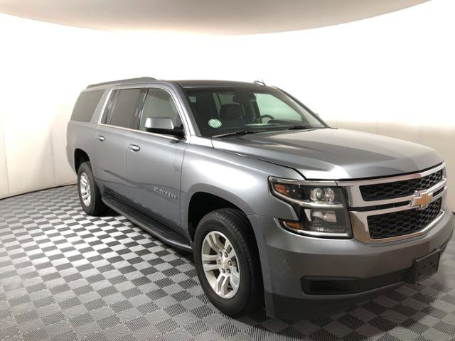 Used 2019 Chevrolet Suburban in Greenwood, IN