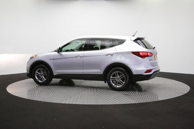 2018 Hyundai Santa Fe Sport for sale 123478 57