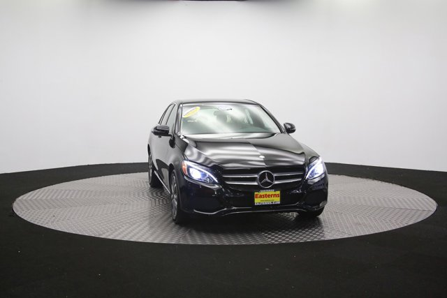 2016 Mercedes-Benz C-Class for sale 120232 56