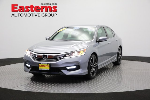 2017 Honda Accord for sale 120341 0
