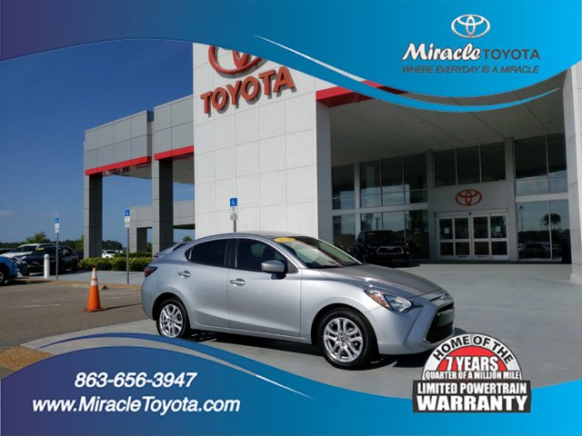 Used 2018 Toyota Yaris iA in Haines City, FL