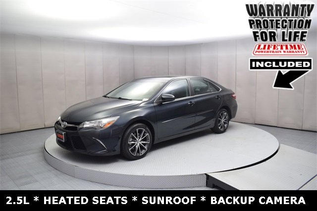 Used 2017 Toyota Camry in Sumner, WA