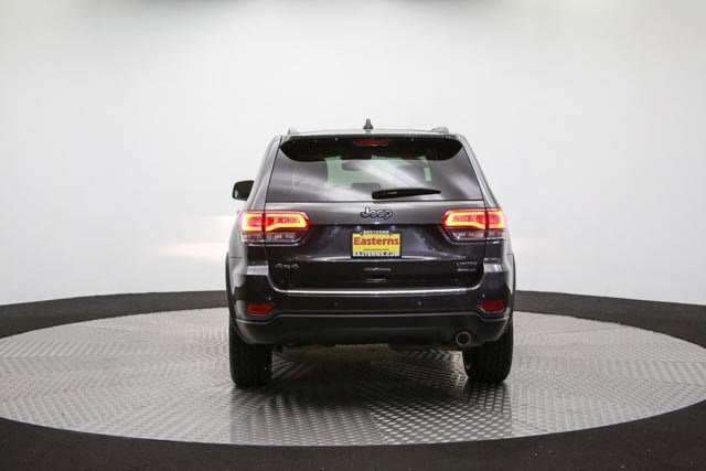 2017 Jeep Grand Cherokee for sale 123313 32