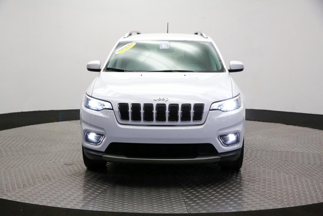 2019 Jeep Cherokee for sale 124134 1