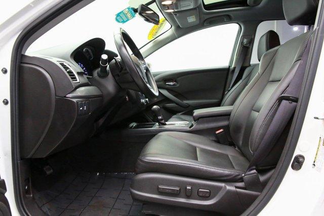 2017 Acura RDX for sale 121888 12