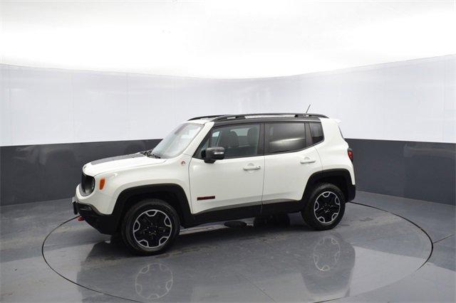 Used 2016 Jeep Renegade in Oklahoma City, OK
