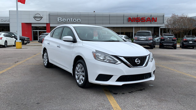 Used 2019 Nissan Sentra in Hoover, AL