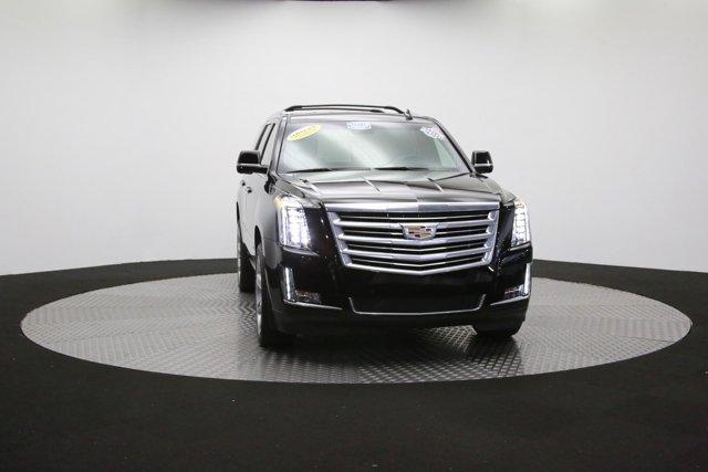 2016 Cadillac Escalade for sale 124381 48