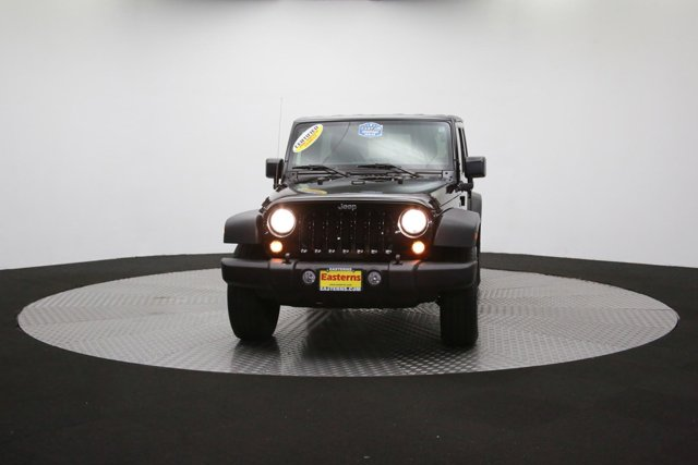 2016 Jeep Wrangler Unlimited for sale 124726 48
