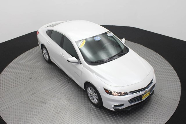 2017 Chevrolet Malibu for sale 124683 2