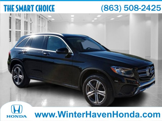 Used 2018 Mercedes-Benz GLC in Winter Haven, FL