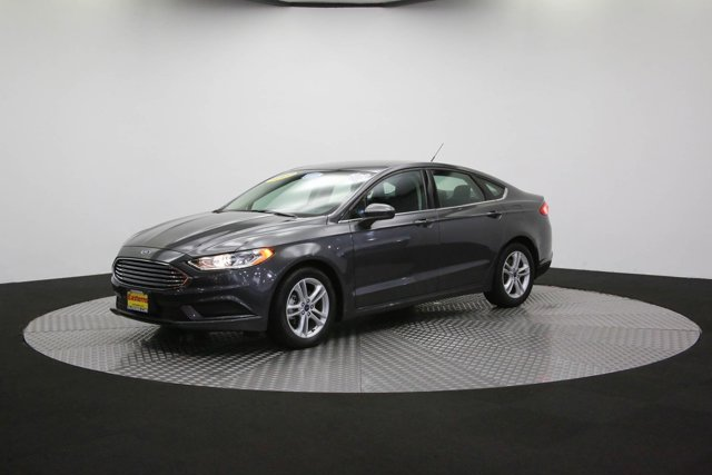 2018 Ford Fusion for sale 125038 52