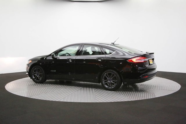 2018 Ford Fusion Hybrid for sale 124604 57