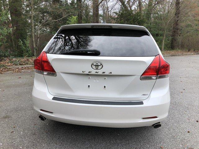 2010 Toyota Venza 4DR WGN V6 AWD