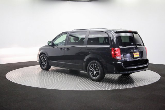 2019 Dodge Grand Caravan for sale 122089 58