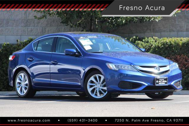 Used 2016 Acura ILX in , CA